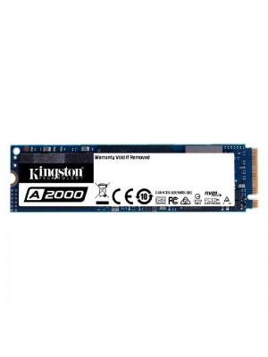 DISCO SSD NVMe M.2 KINGSTON 500GB SA2000M8