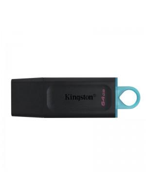 DISCO USB 3.2 64 GB KINGSTON EXODIA DTX