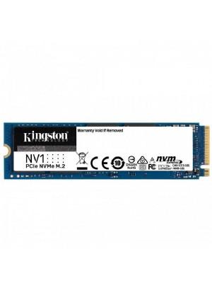 Disco SSD Kingston NV1 500GB- M.2 2280 PCIe NVMe