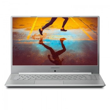 Portátil Medion Akoya E6247 Intel Celeron N4020- 8GB- 256GB SSD- 15.6 - FreeDOS