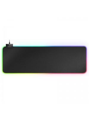 Alfombrilla Mars Gaming MMPRGB2 con Iluminación LED- 800 x 300 x 4mm