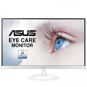 Monitor Asus VZ249HE-W 23.8 - Full HD- Blanco
