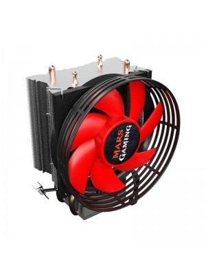 Ventilador con Disipador Mars Gaming MCPU117- 9cm