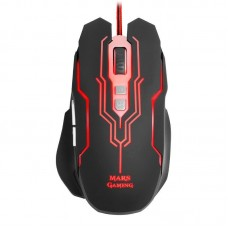 RATON MARS GAMING MM216