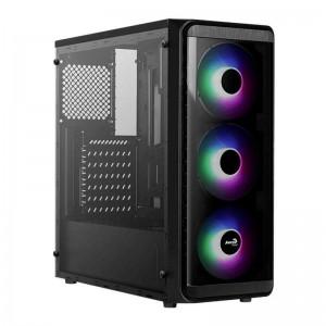Caja Gaming Semitorre Aerocool SI-5200 Frost