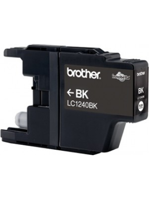 BROTHER LC1240 BK