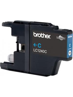 BROTHER LC1240 CYAN
