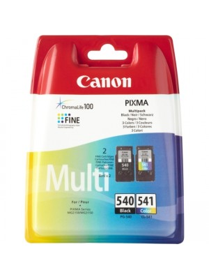 CANON PG-540 + CL-541