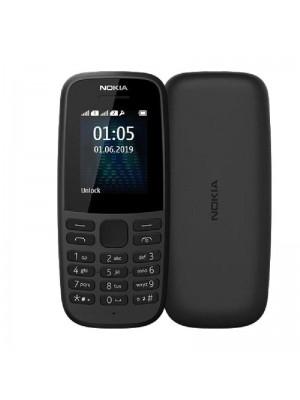 Teléfono Móvil Nokia 105 4TH Edition- Azul