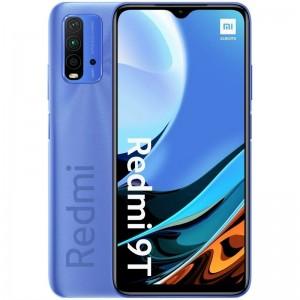 XIAOMI Redmi 9T NFC 6.53  FHD+ 128GB 4GB Azul