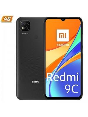 SMARTPHONE XIAOMI REDMI 9C OC 3GB 64GB