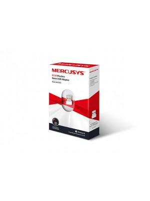 Adaptador USB - WiFi MERCUSYS MW150US
