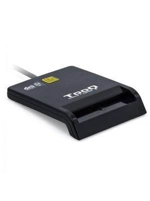 LECTOR DNI-e USB TooQ TQR-210B