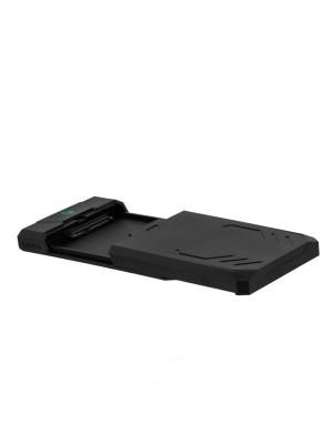 CAJA EXTERNA SATA 2,5 COOLBOX DEEPCASE USB 3.0