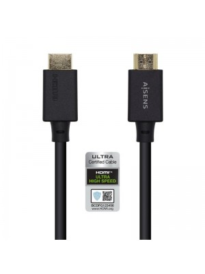 CABLE HDMI  2,1 8K 1mts