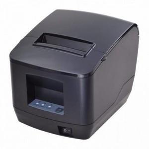 Impresora de Tickets Premier ITP-83 B- Térmica- Ancho papel 80mm- USB-RS232-Ethernet- Negra