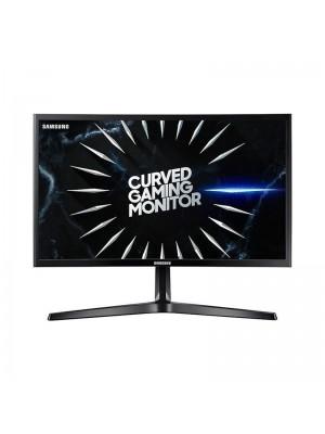 Monitor Gaming Curvo Samsung C24RG50FQR 23.5 - Full HD- Negro