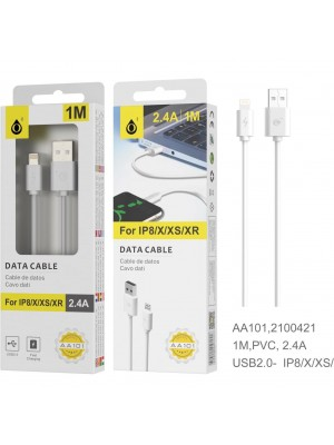 CABLE IPHONE 5 6 7 X XS XR