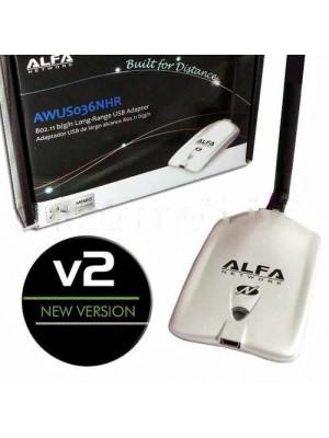 ALFA NETWORK USB 2W AWUS036NHR