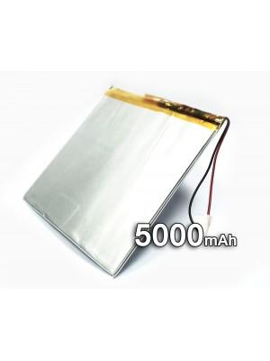 BATERIA TABLET 5000mAh 3.7v
