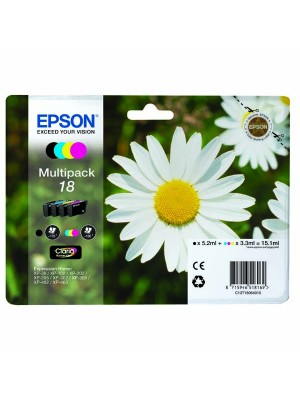 EPSON T1806 PACK 4