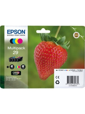 EPSON 29 PACK 4