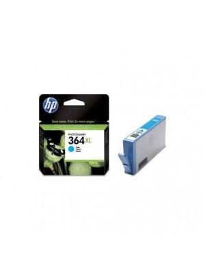 HP 364 CYAN XL