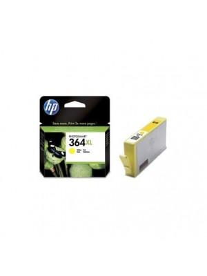 HP 364 YELOW XL