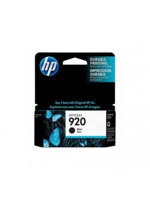 HP 920 BLACK
