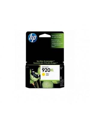 HP 920XL YELOW