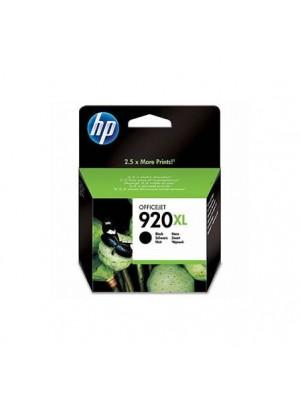 HP 920XL NEGRO