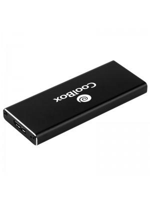 CAJA EXTERNA SATA PARA SSD M.2