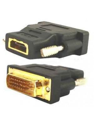 CONVERSOR DVI A HDMI 24+1