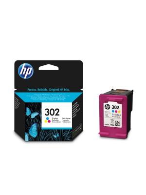 HP 302 COLOR DESKJET 1110 2130 3630 3830
