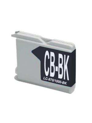 IBX INKJET BROTHER LC1000BK NEGRO