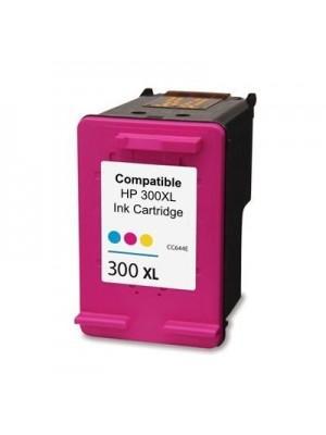 IBX INKJET HP Nº300 COLOR XL