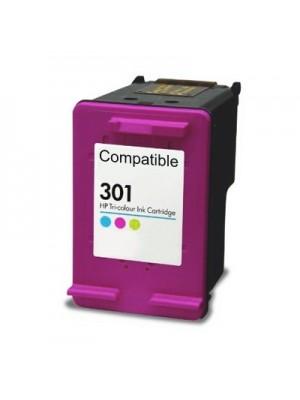 IBX INKJET HP Nº301XL COLOR V3