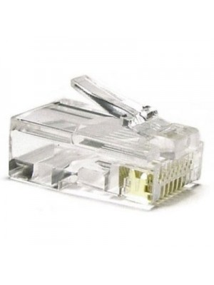 CONECTOR RJ45 PACK 10