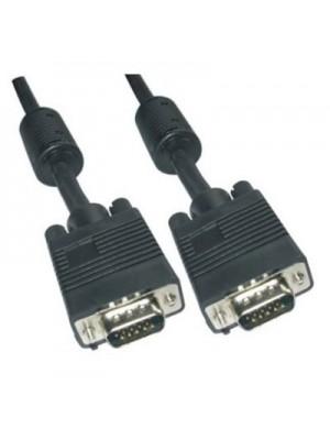 CABLE VGA 3 MTS M-M