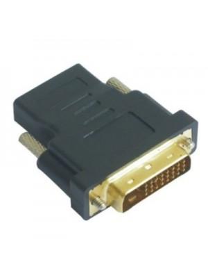 CONVERSOR DVI A HDMI 24+5