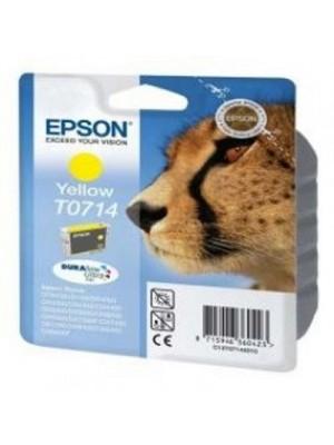 EPSON D78 DX4000 DX5000 DX6000 YELLOW