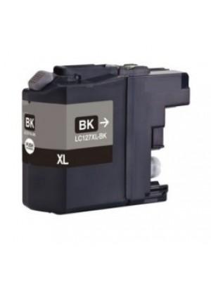 IBX INKJET BROTHER LC123 BK