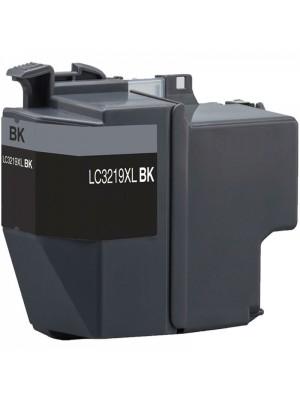 IBX INKJET BROTHER LC3219BK