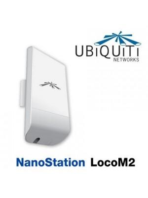 UBIQUITI NANOSTATION LOCO M2 AIRMAX