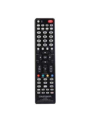 MANDO UNIVERSAL TV HISENSE
