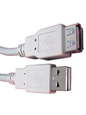 CABLE USB 5 MTS PROLONGADOR