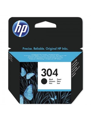 HP 304 NEGRO