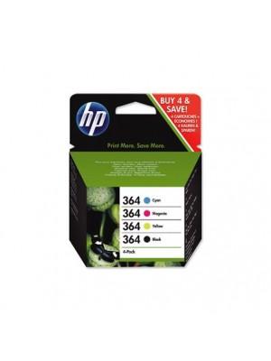 HP 364 PACK 4