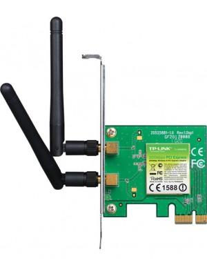 WIRELESS PCI-E 300 Mbps - TL-WN881ND