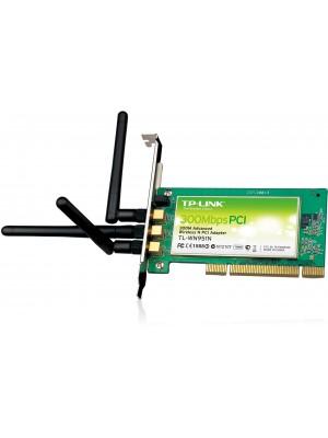 WIRELESS PCI-E 300 Mbps - TL-WN951N
